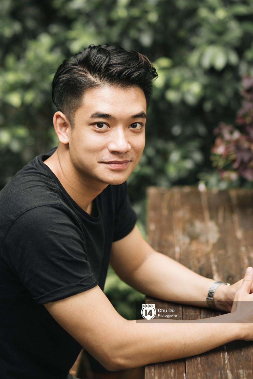Hot boy Việt kiều Samuel An (Giọng hát Việt): Hài lòng với quyết định về đội anh Noo Phước Thịnh - Ảnh 6.