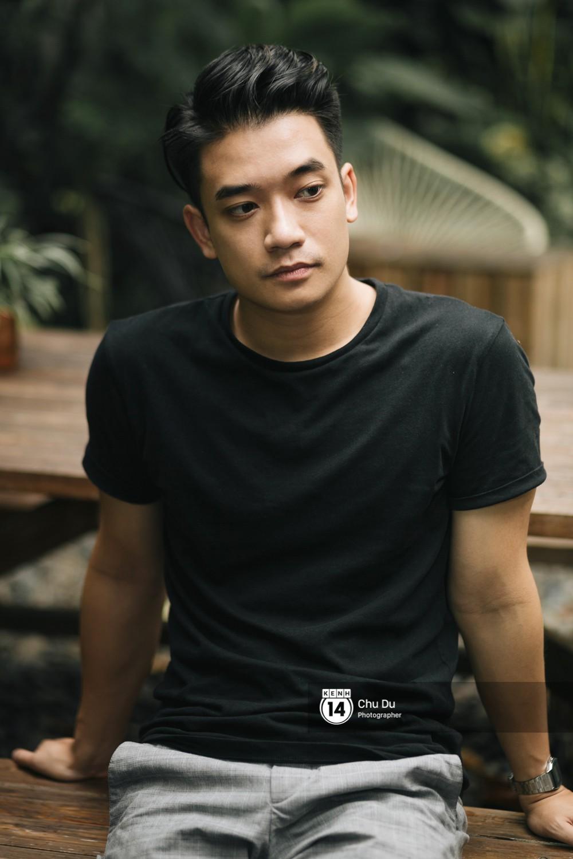 Hot boy Việt kiều Samuel An (Giọng hát Việt): Hài lòng với quyết định về đội anh Noo Phước Thịnh - Ảnh 2.
