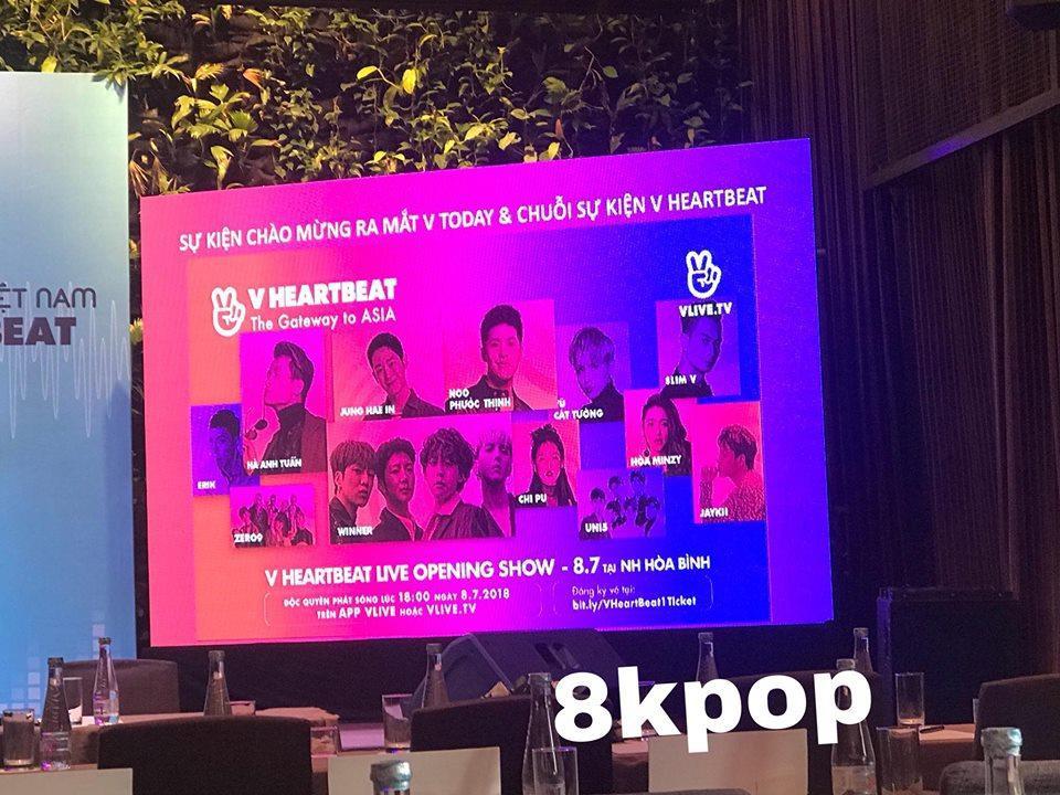 HOT: Mỹ nam Chị đẹp Jung Hae In tham gia concert cùng WINNER tại Tp. HCM vào 8/7 - Ảnh 1.