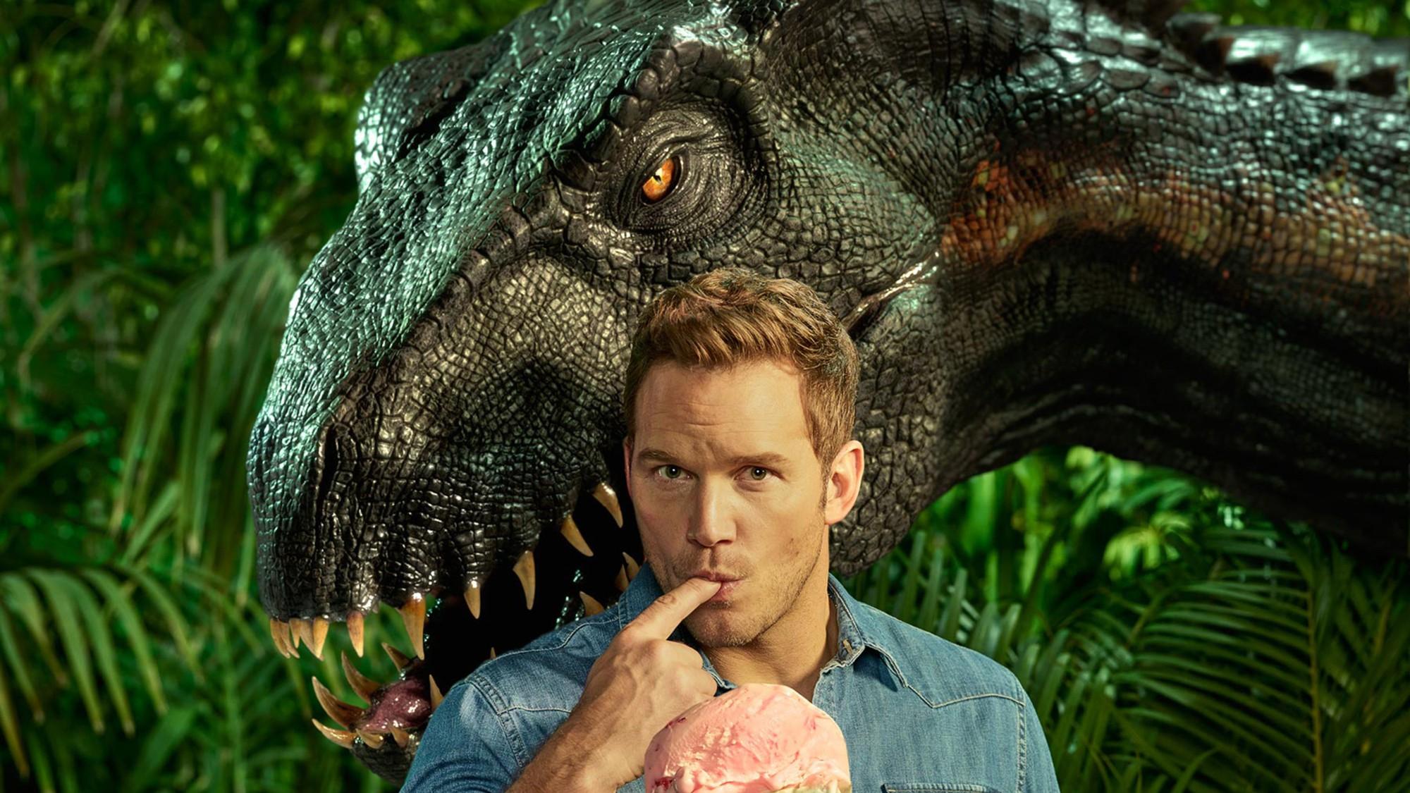 Cẩm nang 5 điều nằm lòng giúp bạn tránh lạc ở thế giới khủng long Jurassic World: Fallen Kingdom - Ảnh 4.