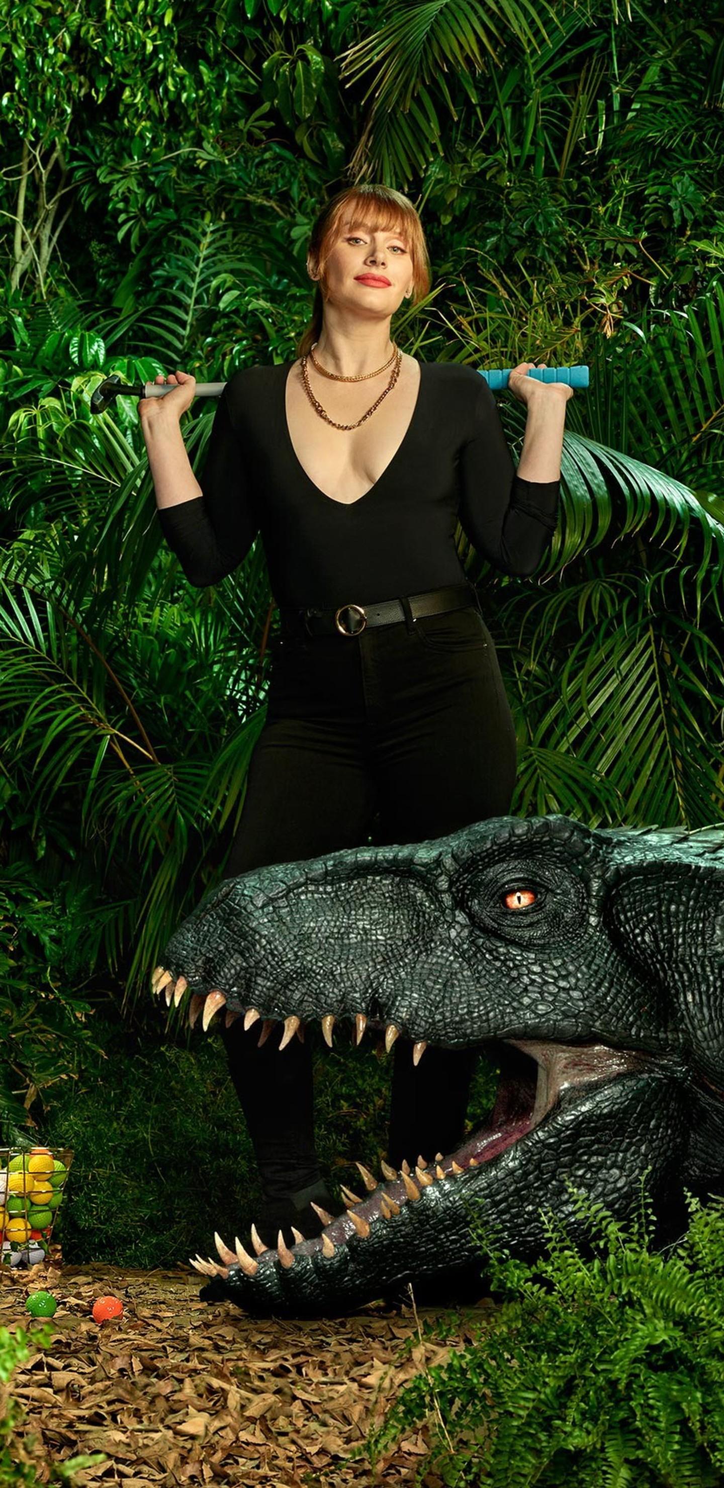 Cẩm nang 5 điều nằm lòng giúp bạn tránh lạc ở thế giới khủng long Jurassic World: Fallen Kingdom - Ảnh 5.