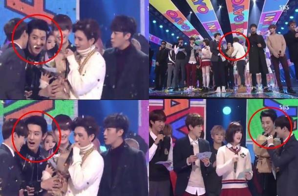 Những sự cố trên các sân khấu trao giải Kpop: Từ tưởng bản thân là người chiến thắng cho đến trao nhầm giải - Ảnh 3.