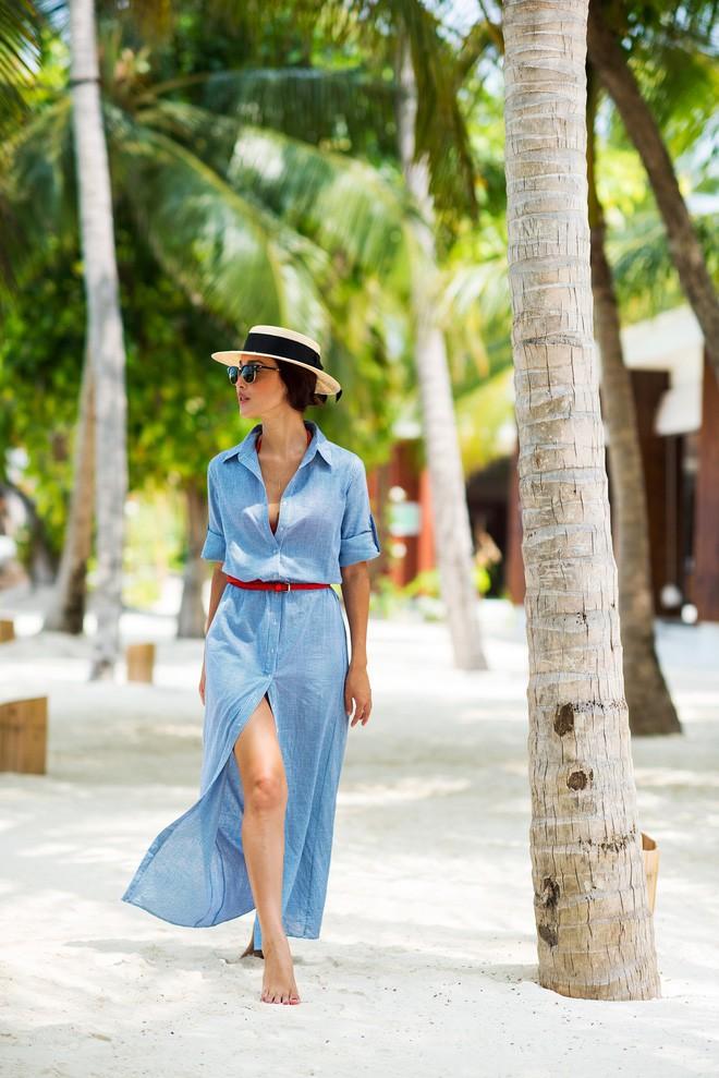 Street style diện toàn màu nền nã ngắm mãi không chán của các quý cô Châu Á - Ảnh 13.