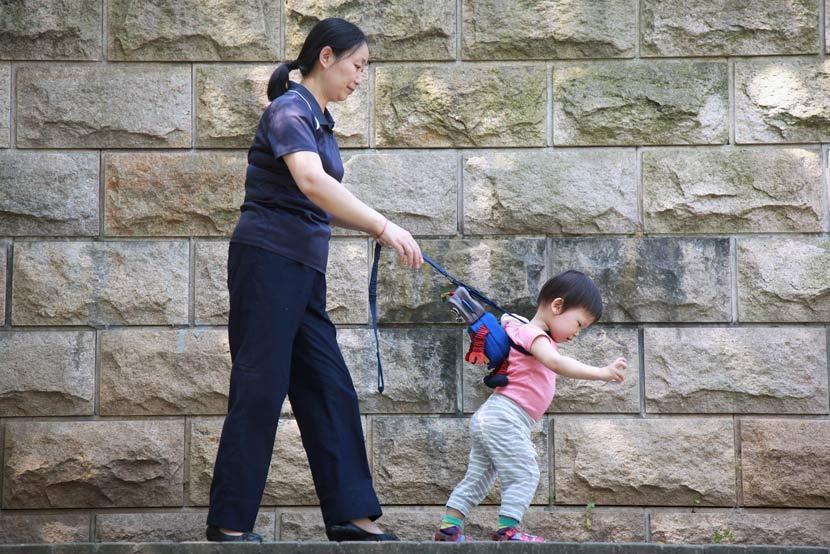 Câu chuyện về những cô gái không muốn sinh con ở Trung Quốc: trào lưu hai người lớn, không trẻ em và những hệ lụy - Ảnh 3.