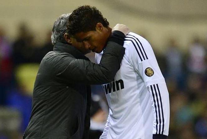 Không phải Ronaldo, Bale, đây mới là sao Real Madrid bị Man United tấn công đầu tiên - Ảnh 2.