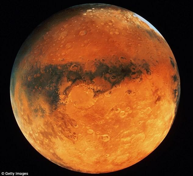 1h sáng thứ 6: NASA tổ chức họp báo về một phát hiện lớn trên sao Hỏa - Ảnh 1.