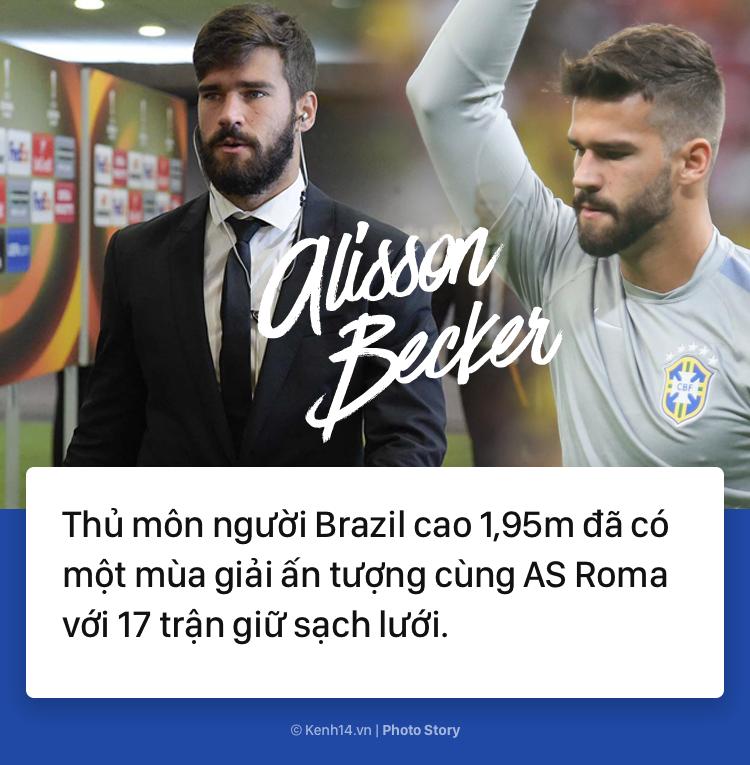 Griezmann, Reus và những cầu thủ điển trai nhất World Cup 2018 - Ảnh 3.