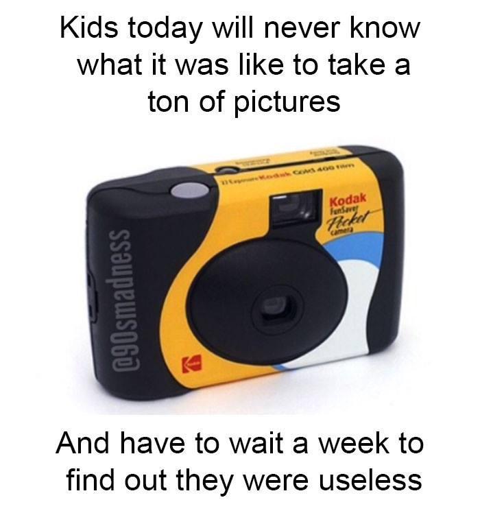 Nếu hiểu hết những bức ảnh dưới đây thì xin chúc mừng, hẳn bạn đã có một tuổi thơ rất đẹp! - Ảnh 14.