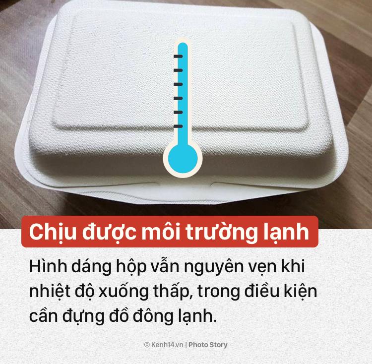Ý tưởng này sẽ giúp bạn nói không với hộp xốp đựng thức ăn chất lượng kém - Ảnh 9.