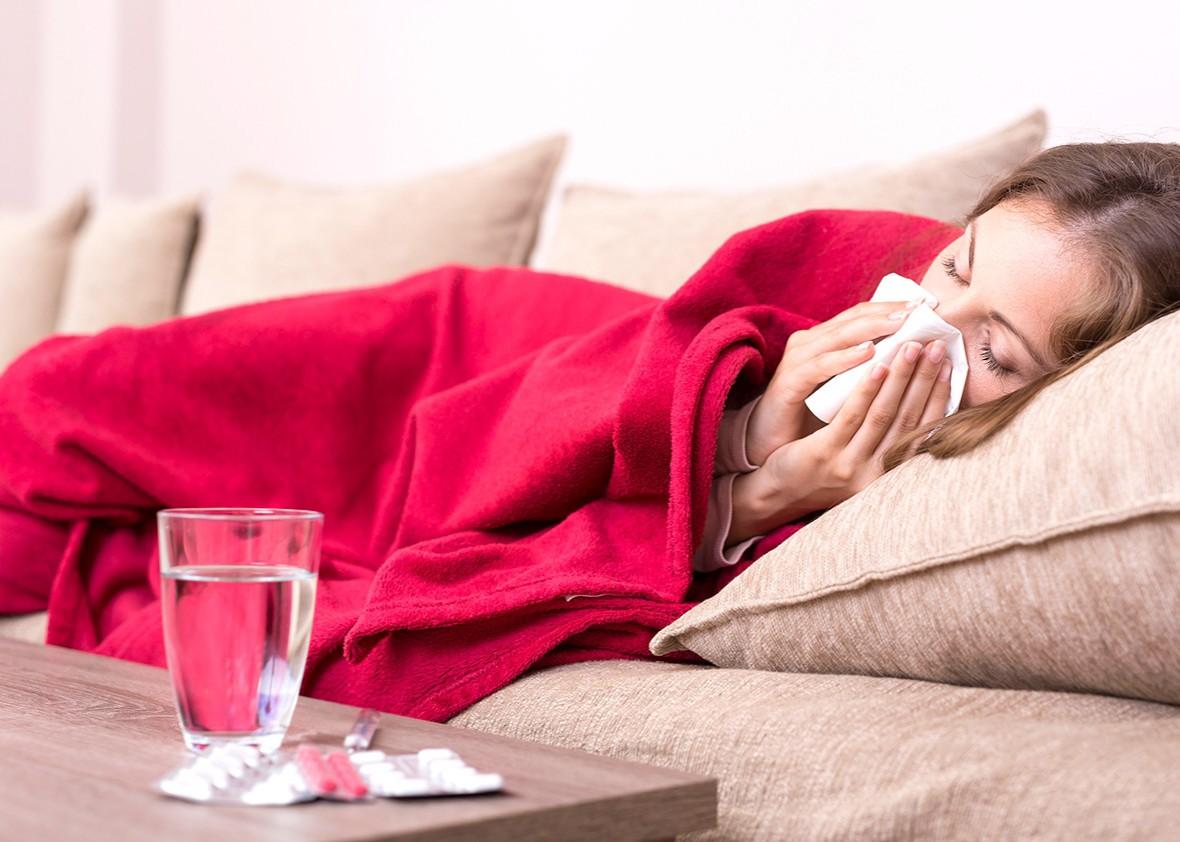Ổ dịch cúm A/H1N1 lớn chưa từng có ở BV Từ Dũ: Làm ngay những điều này để phòng tránh bệnh - Ảnh 1.