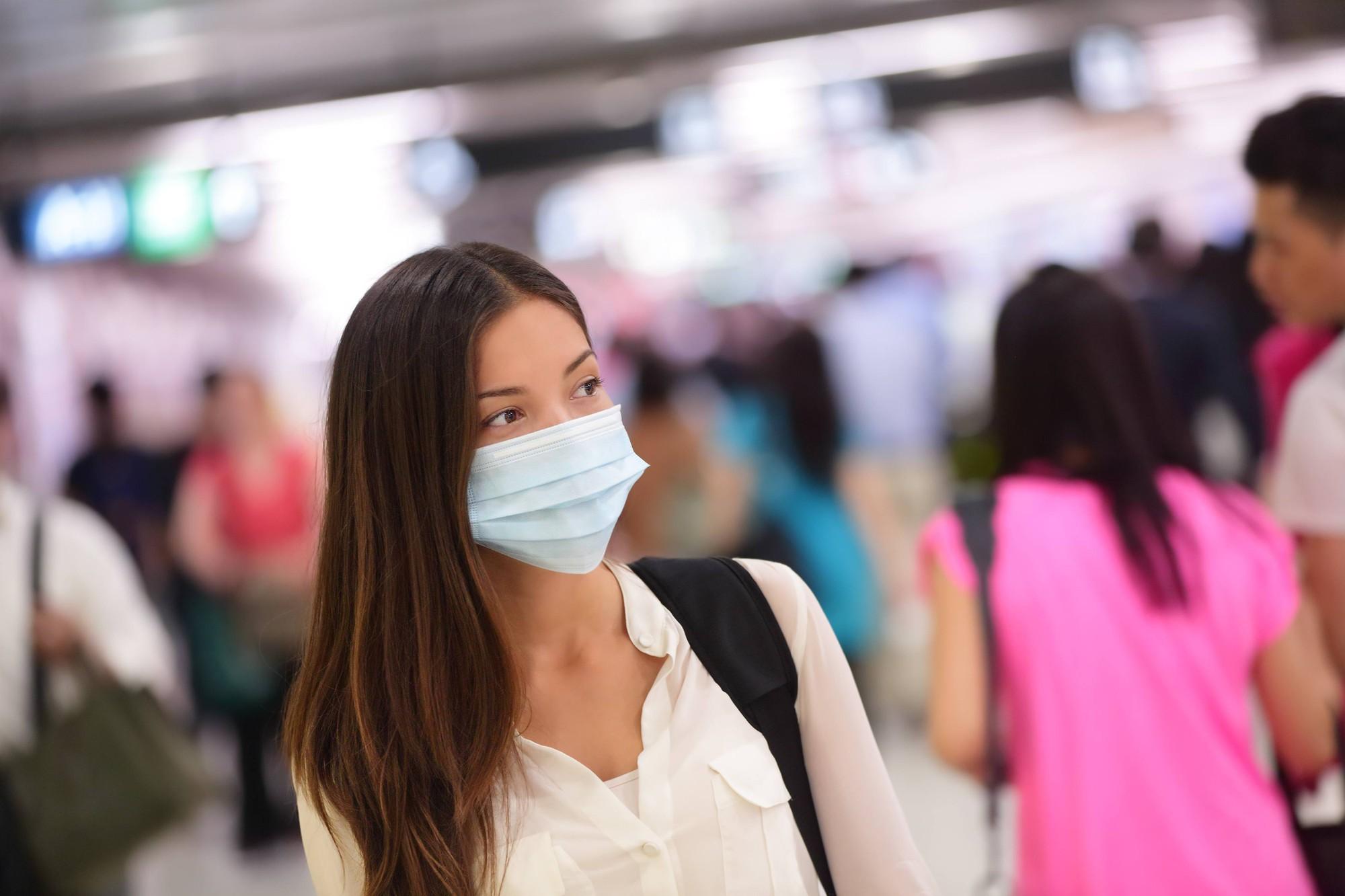 Ổ dịch cúm A/H1N1 lớn chưa từng có ở BV Từ Dũ: Làm ngay những điều này để phòng tránh bệnh - Ảnh 3.