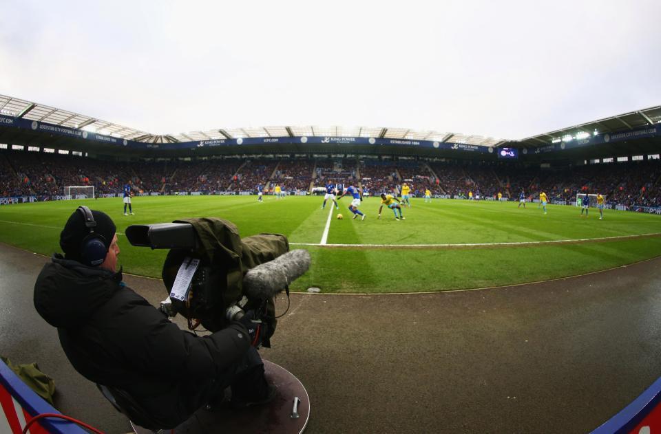 Trong khi Việt Nam thấp thỏm chờ bản quyền World Cup, người Anh cũng phát điên vì bản quyền Premier League - Ảnh 1.