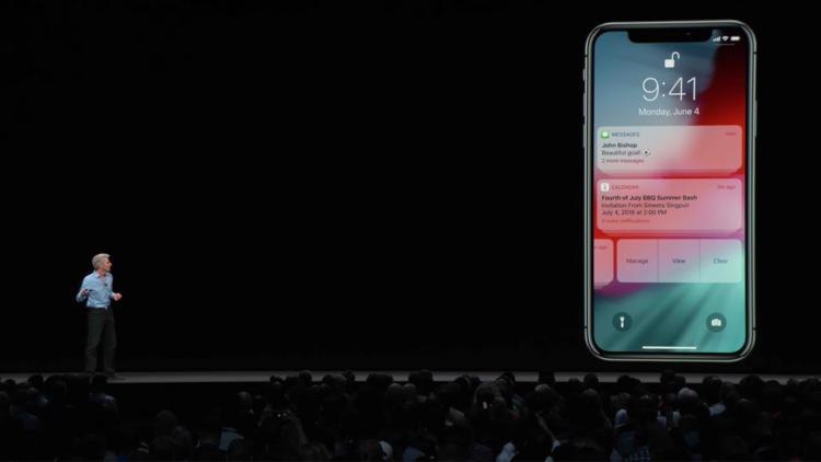 3 điều chứng minh iOS 12 sinh ra là để ưu ái hội thích dùng iPhone cũ và cày nhiều app - Ảnh 2.