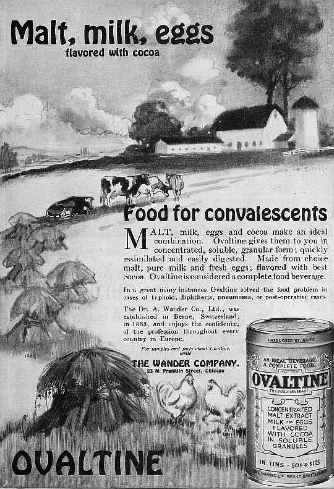 """Sữa chocolate: Từ đặc sản địa phương """"khó nuốt"""" đến món uống được hàng triệu người yêu thích - Ảnh 5."""