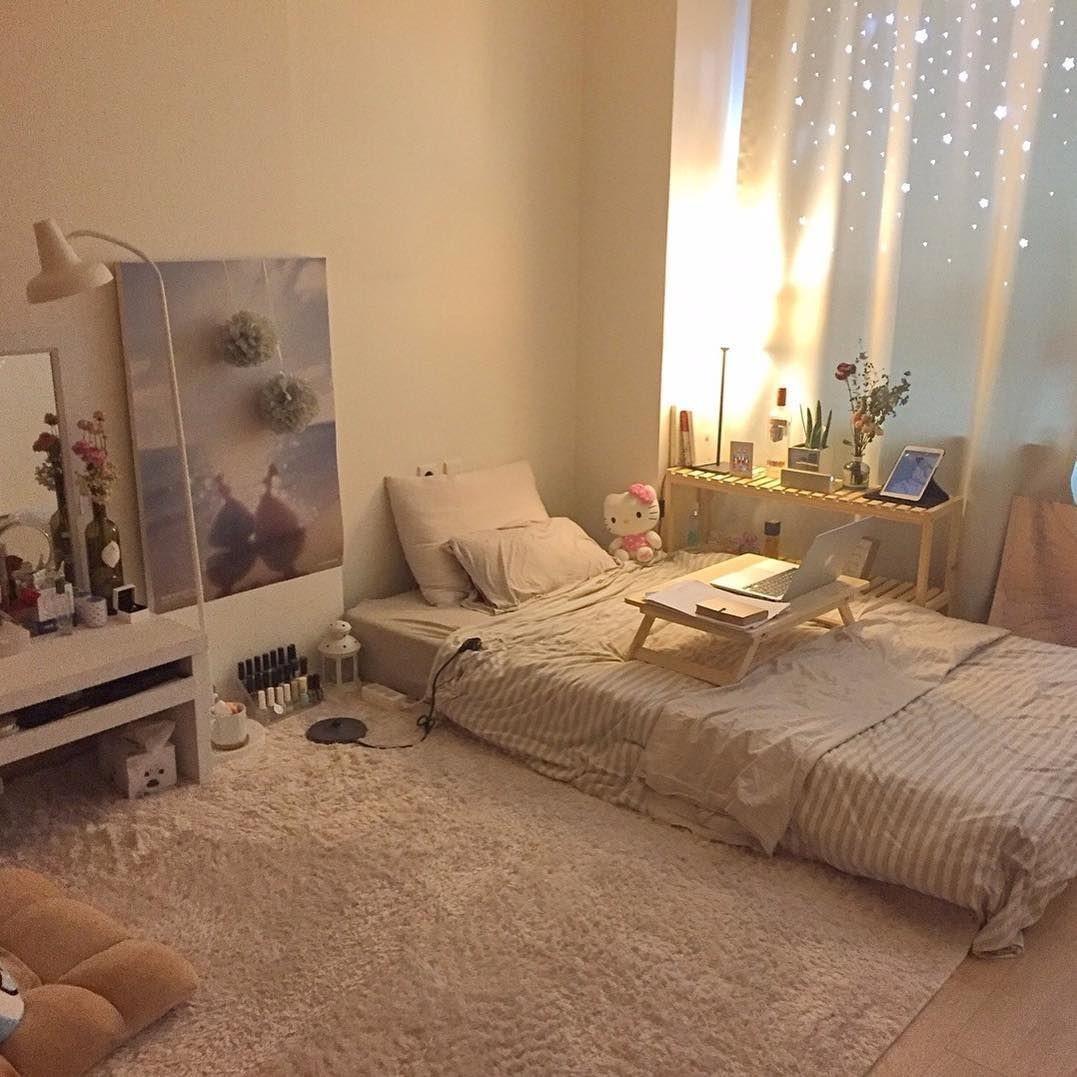Những căn phòng bé như hộp diêm mà xinh xắn đến bất ngờ của giới trẻ Hàn Quốc - Ảnh 6.