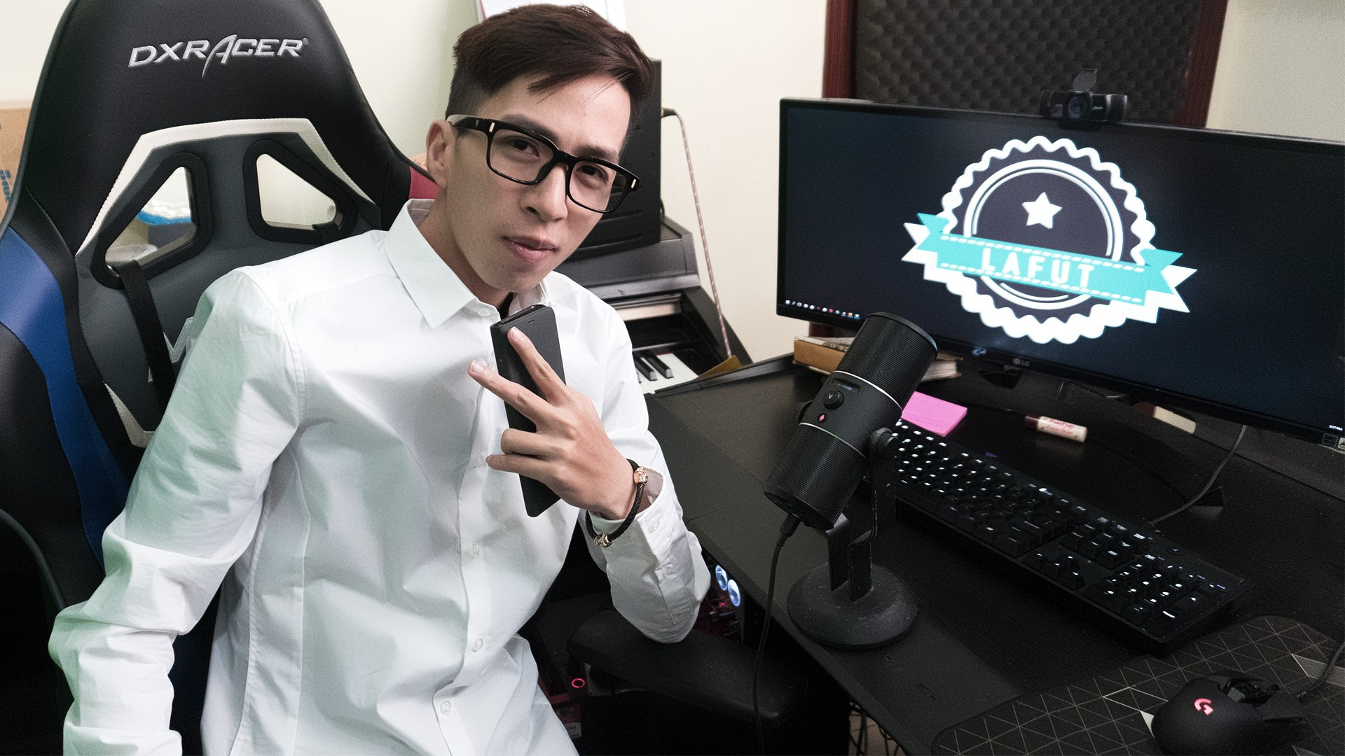 3 nam streamer triệu view đang nổi xình xịch trong cộng đồng Youtube Việt Nam - Ảnh 5.
