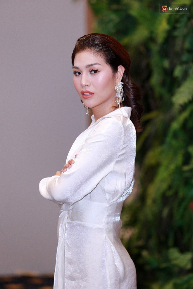Cận cảnh nhan sắc xinh đẹp của thí sinh chuyển giới khiến Thanh Hằng bật khóc tại The Face - Ảnh 3.