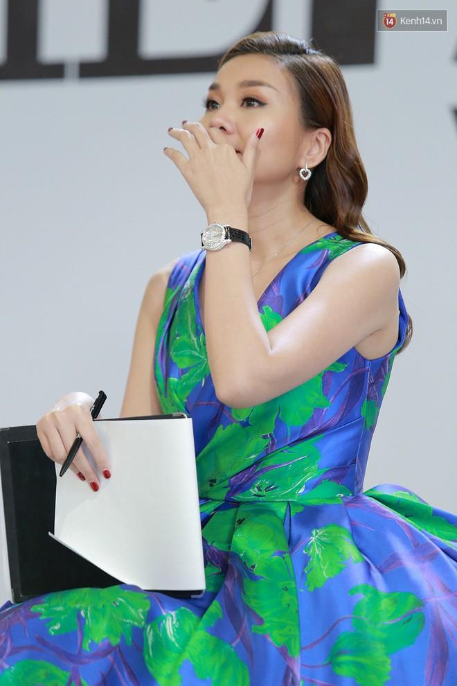 Cận cảnh nhan sắc xinh đẹp của thí sinh chuyển giới khiến Thanh Hằng bật khóc tại The Face - Ảnh 4.