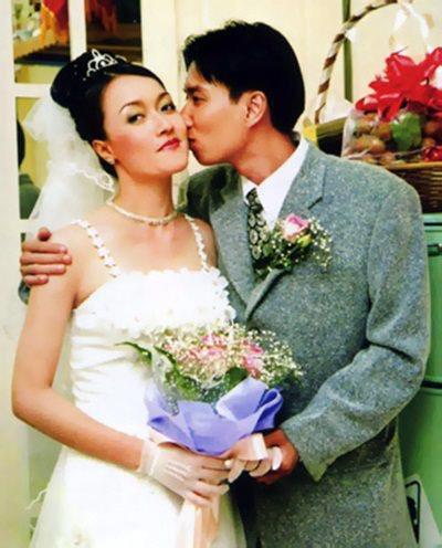 Ngắm loạt ảnh cưới những năm 80 - 90, bạn có nhận ra đây là sao Việt nào? - Ảnh 14.