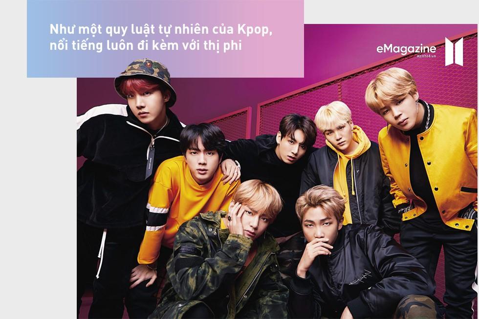 BTS: Kỳ tích đáng tự hào hiếm nghệ sĩ châu Á nào có thể chạm tới - Ảnh 3.