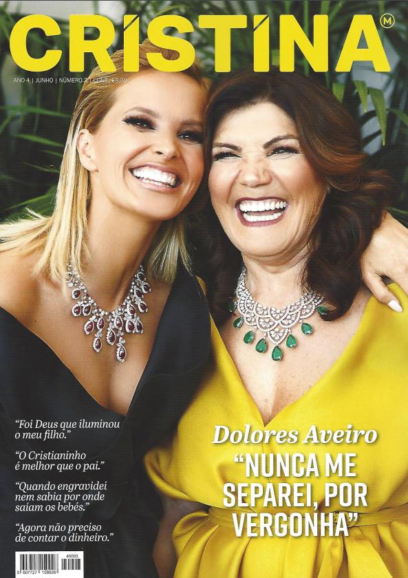 Mẹ Ronaldo gọi Georgina là con dâu tương lai - Ảnh 2.