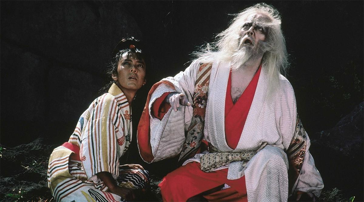 Dấu ấn của quái kiệt Nhật Bản Akira Kurosawa trong Isle of Dogs - Ảnh 20.