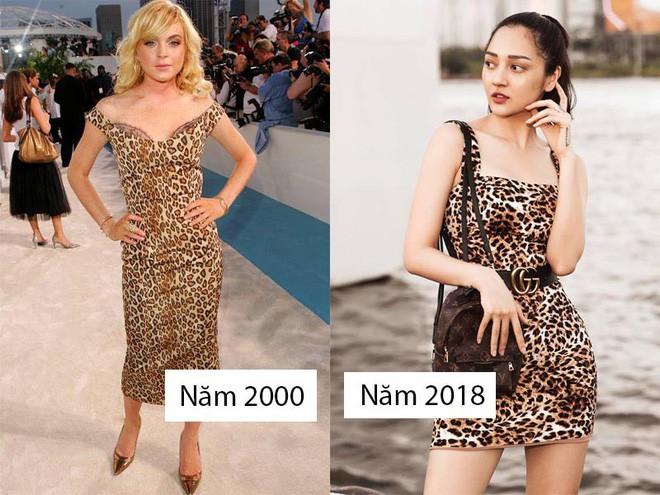 Loạt minh chứng cho thấy: qua 18 năm những xu hướng thời trang này vẫn vẹn nguyên sức hút - Ảnh 19.