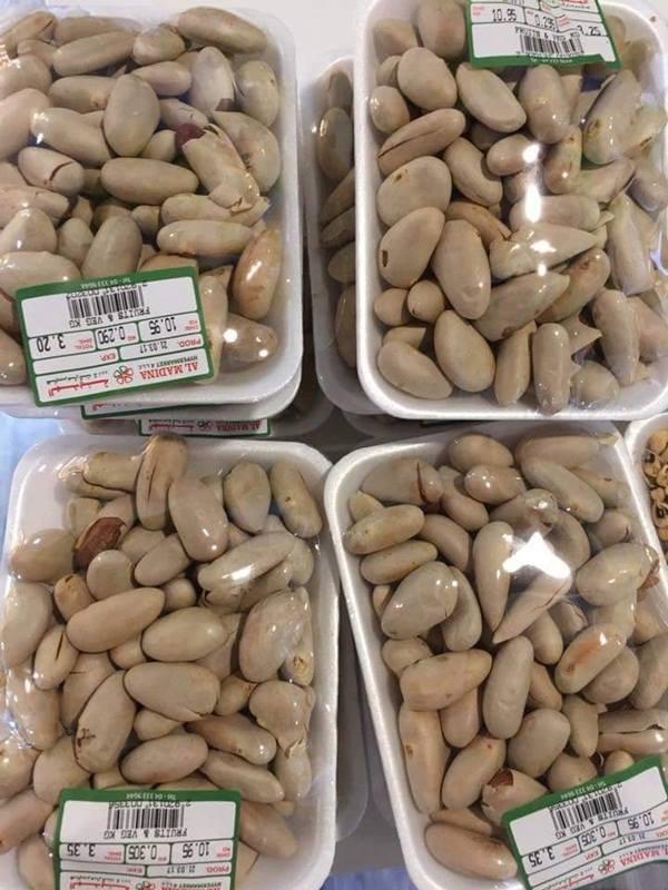 Hai chú mực một nắng to bằng con chấy có giá đến 4 triệu đồng trong siêu thị Nhật khiến dân mạng Việt xôn xao - Ảnh 3.