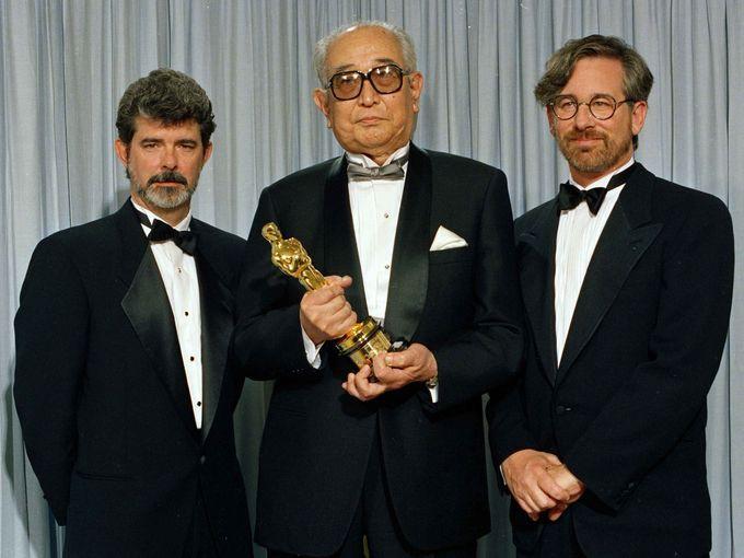 Dấu ấn của quái kiệt Nhật Bản Akira Kurosawa trong Isle of Dogs - Ảnh 3.