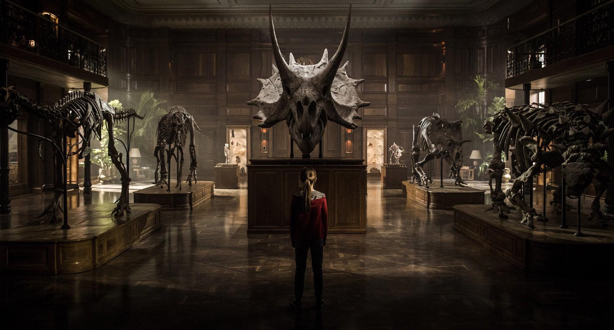 """""""Jurassic World: Fallen Kingdom"""" – Nỗ lực vắt sữa một tượng đài điện ảnh của Universal - Ảnh 4."""