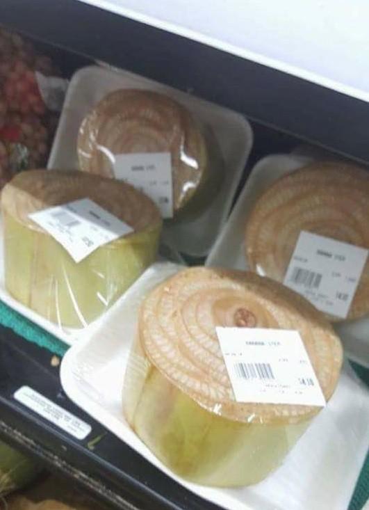 Hai chú mực một nắng to bằng con chấy có giá đến 4 triệu đồng trong siêu thị Nhật khiến dân mạng Việt xôn xao - Ảnh 5.