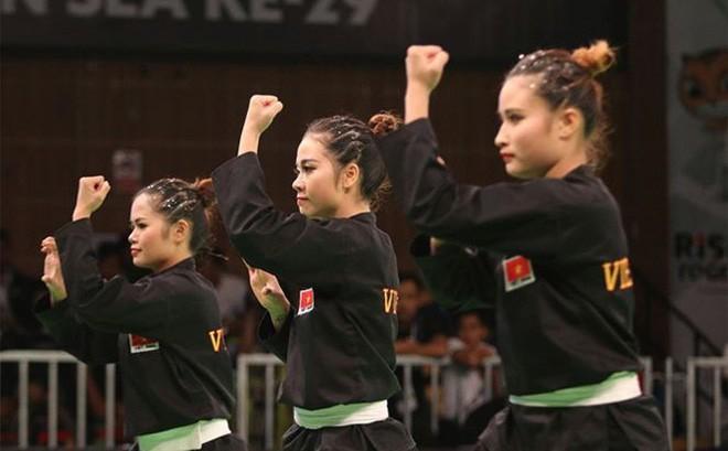 3 võ sĩ Việt Nam bất ngờ giành HCV do đối thủ Thái Lan dính doping - Ảnh 1.