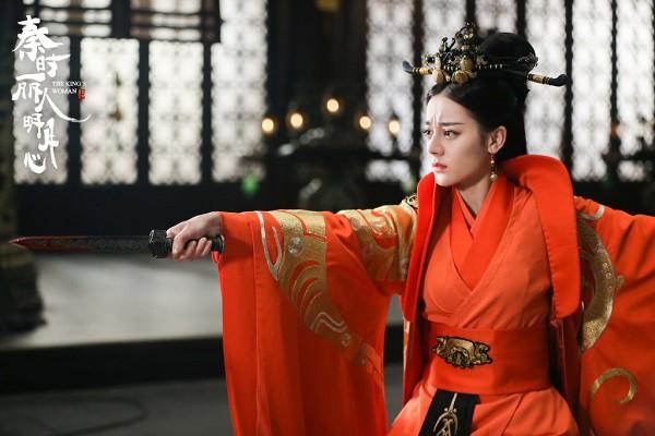 Ngoài nhan sắc, diễn xuất của Phạm Băng Băng và Địch Lệ Nhiệt Ba có một điểm chung chẳng ai ngờ! - Ảnh 11.