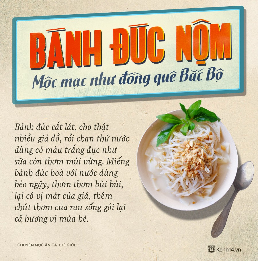 Trời đang nóng, ở Hà Nội mà không đi ăn những món này thì vẫn chưa tận hưởng hết mùa hè đâu - Ảnh 2.