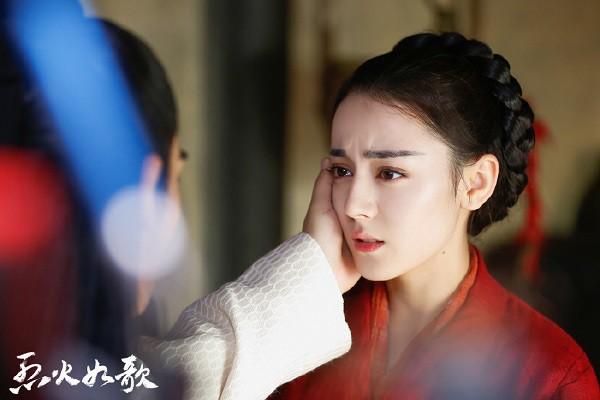 Ngoài nhan sắc, diễn xuất của Phạm Băng Băng và Địch Lệ Nhiệt Ba có một điểm chung chẳng ai ngờ! - Ảnh 12.