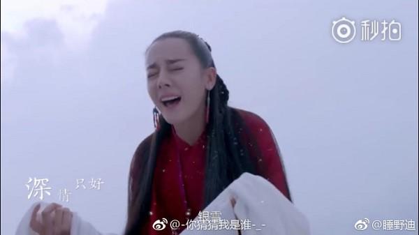 Ngoài nhan sắc, diễn xuất của Phạm Băng Băng và Địch Lệ Nhiệt Ba có một điểm chung chẳng ai ngờ! - Ảnh 14.