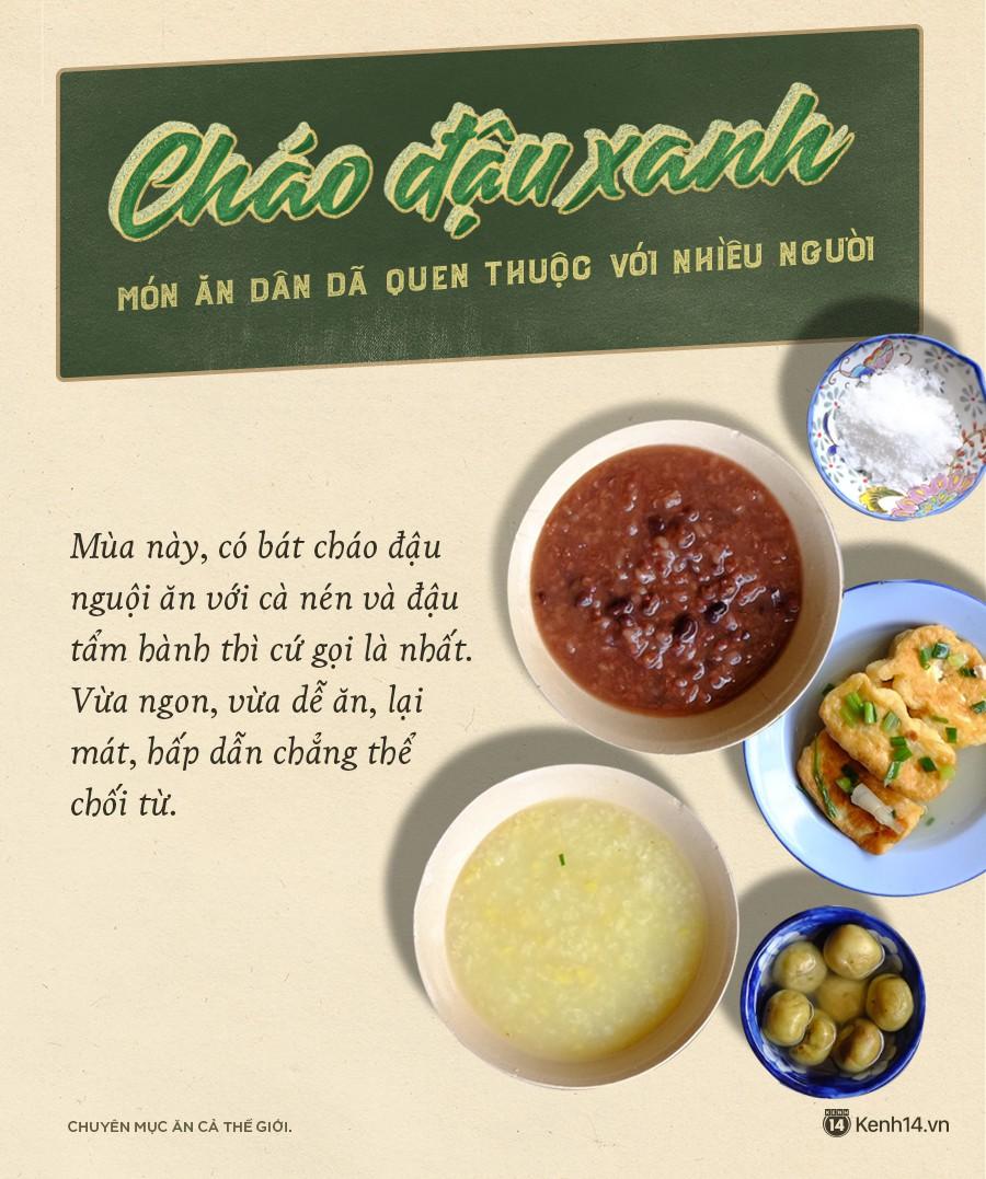 Trời đang nóng, ở Hà Nội mà không đi ăn những món này thì vẫn chưa tận hưởng hết mùa hè đâu - Ảnh 10.