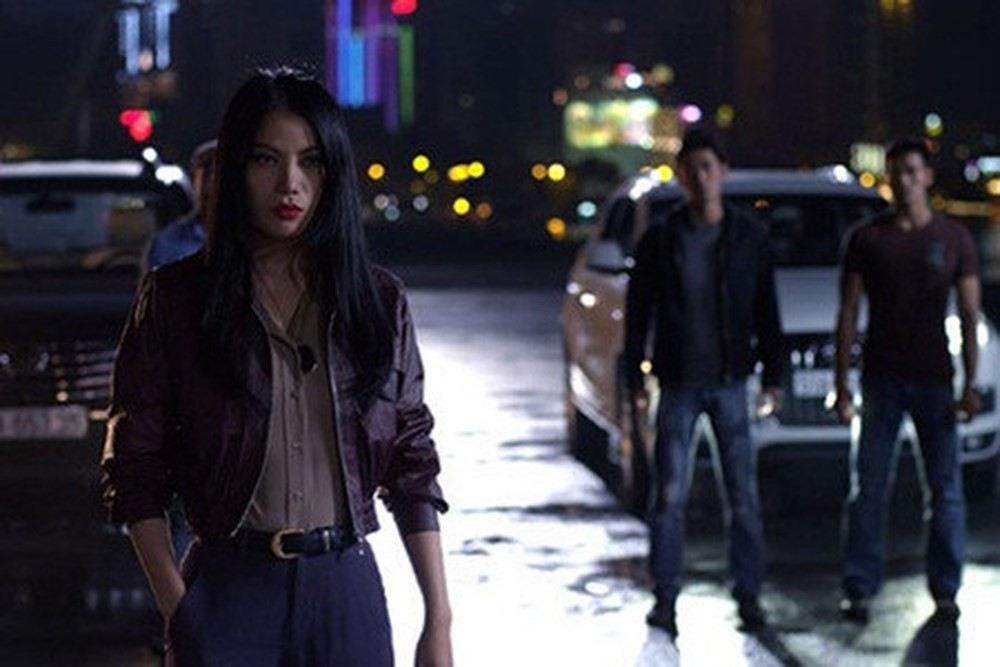Điểm mặt 4 bà trùm phim Việt độc – lạ – chất từng khiến khán giả phải hết hồn! - Ảnh 4.