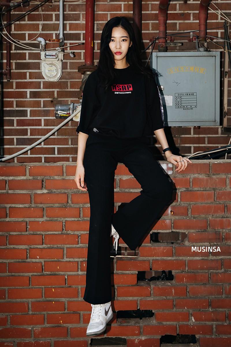 Chỉ quanh quẩn với vài công thức tầm thường mà giới trẻ Hàn vẫn gây xuýt xoa vì mặc quá đẹp - Ảnh 6.