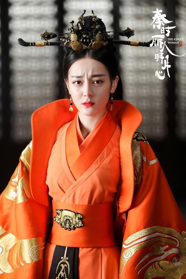 Ngoài nhan sắc, diễn xuất của Phạm Băng Băng và Địch Lệ Nhiệt Ba có một điểm chung chẳng ai ngờ! - Ảnh 8.