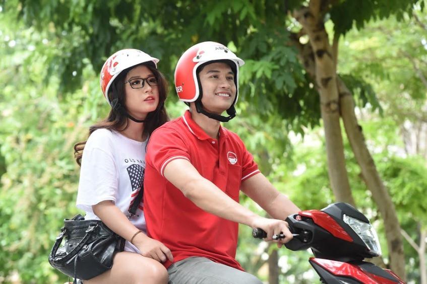 Thêm một ứng dụng gọi xe công nghệ Việt ra đời, không tăng giá vào giờ cao điểm để cạnh tranh với Grab - Ảnh 1.