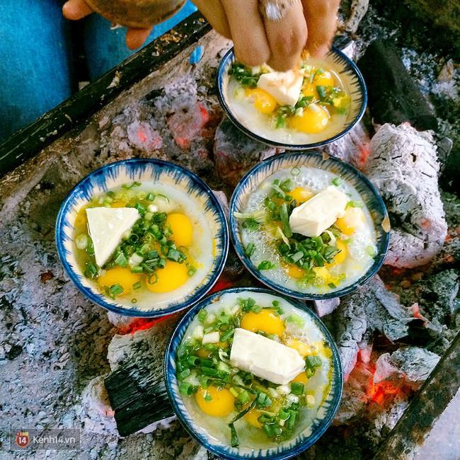 Từ bao giờ mà trứng cút lại trở thành một nguyên liệu chủ đạo không thể thiếu trong các món ăn vặt tại Sài Gòn - Ảnh 6.