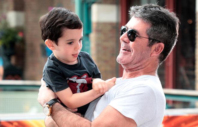 Simon Cowell, vị giám khảo khó tính của American Idol, chia sẻ trải nghiệm của mình sau 10 tháng không sử dụng điện thoại - Ảnh 3.