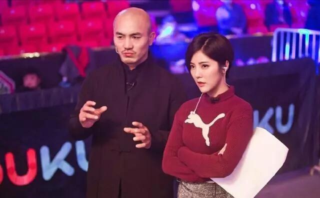 """""""Ngọc nữ"""" xinh như mộng đã khóc khi Yi Long thua thảm là ai? - Ảnh 6."""
