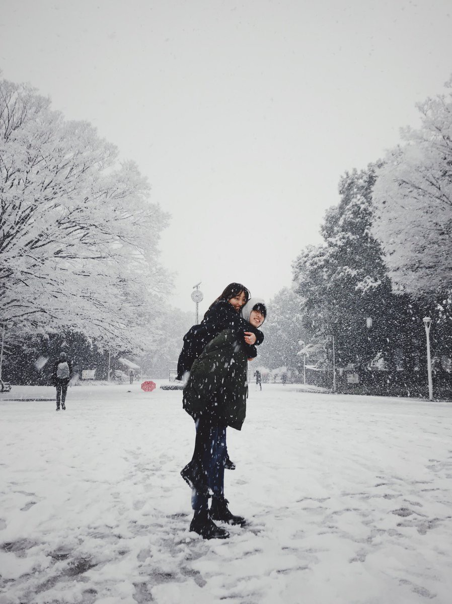 Cặp đôi chị ơi, anh yêu em Nhật Bản khiến dân tình phát sốt vì đã đẹp đôi lại còn đáng yêu - Ảnh 7.
