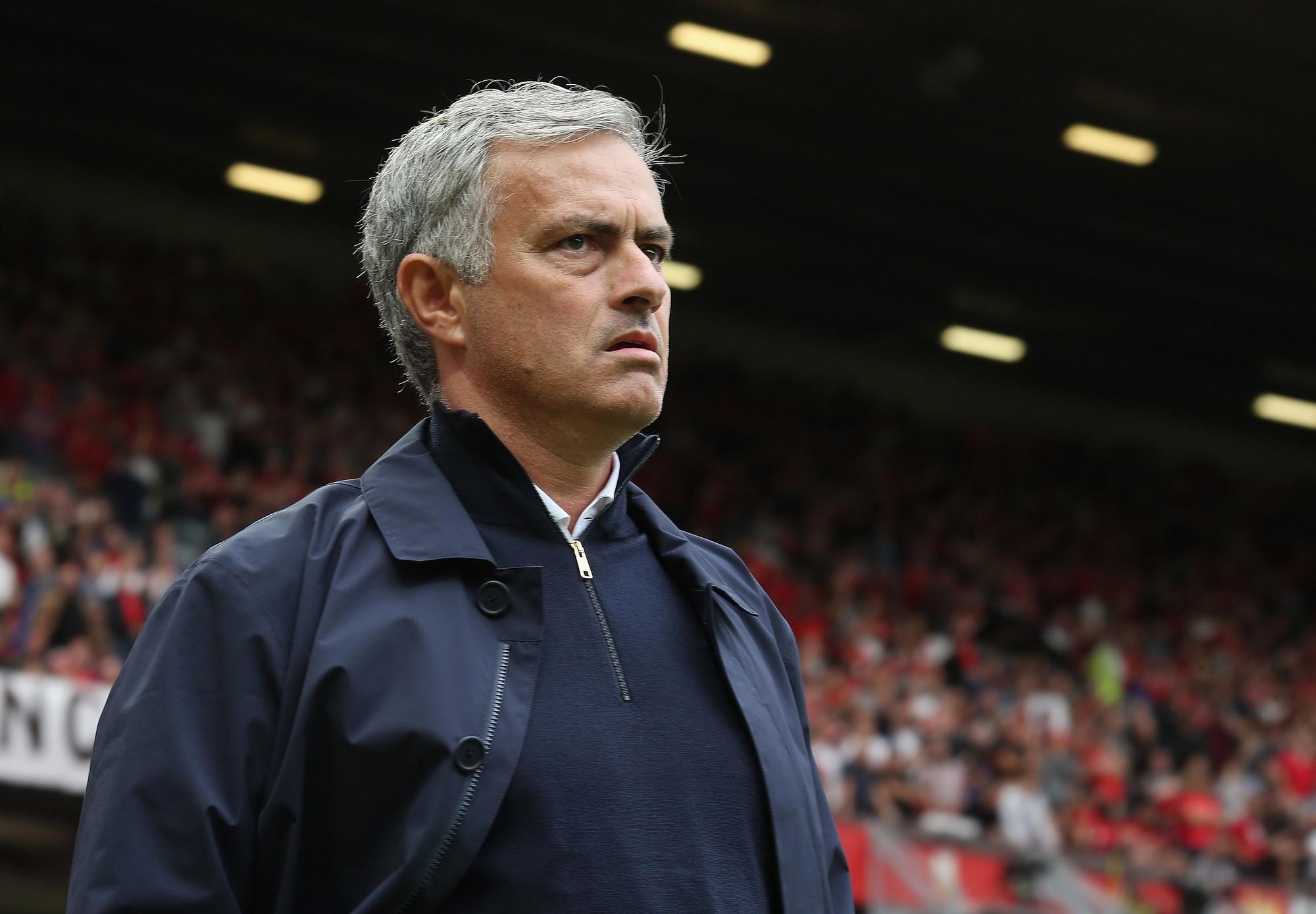 Mourinho - Man Utd: Mối lương duyên đã sai ngay từ đầu - Ảnh 1.