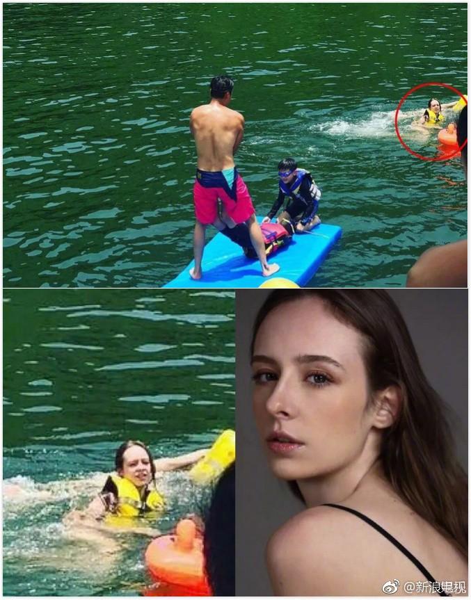 Áp lực từ gánh nặng thần tượng, mẫu nữ Brazil ra sức phủ nhận chuyện hẹn hò với mỹ nam Trần Vỹ Đình? - Ảnh 6.