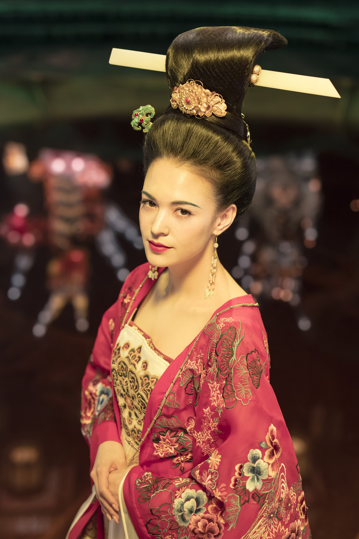 Yêu Miêu Truyện, tình sử Dương Quý Phi hay cách người Nhật lật mặt người Trung Quốc trong một ca xử lý khủng hoảng truyền thông!? - Ảnh 6.