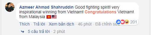 Fan châu Á rơi nước mắt vì kỳ tích của U23 Việt Nam - Ảnh 8.