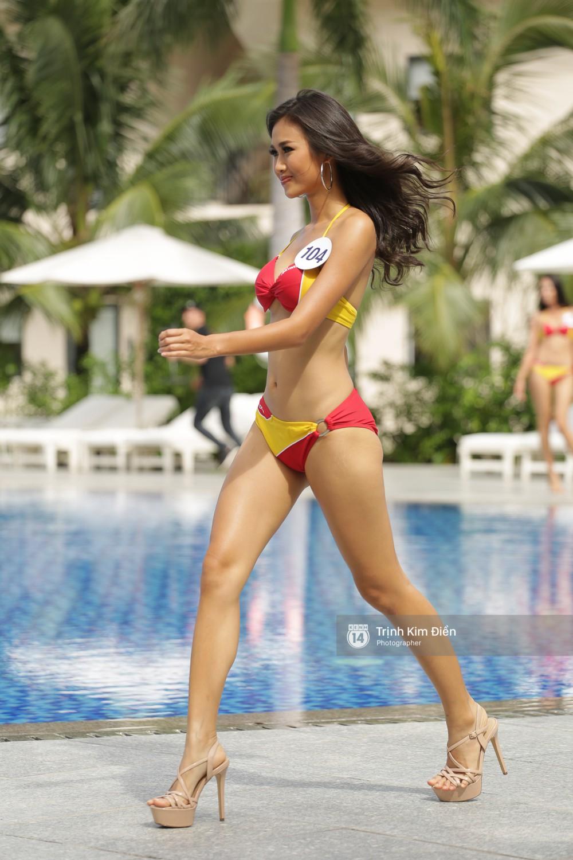 Mặt đẹp, body bốc lửa khi diện bikini, đây là dàn ứng viên nặng ký cho vương miện Hoa hậu Hoàn vũ! - Ảnh 7.